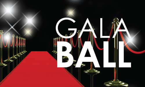 We Are Beams | Spring Gala Ball